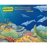 Why is The Sea Salty? Good Question Book