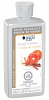 500 mL Orange Cinnamon Lampe Fuel