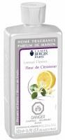 500 mL Lemon Flower Lampe Fuel