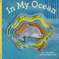 In My Ocean Finger Puppet Book
