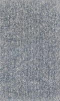 "45"" x 27"" Slate Heather Bliss Rug"
