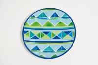 "9"" Sailin' Salad Plate"