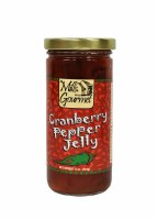 8oz Cranberry Pepper Jelly
