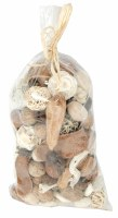 Small Natural Assorted Orb Mix Bag