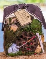 6 oz. Small Fancourt Greens Botanical Potpourri Blend Bag