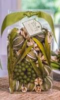 64 oz Large Key Lime Botanical Potpourri Blend Bag