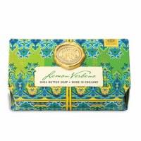 8.7 oz Large Lemon Verbena Bath Soap Bar