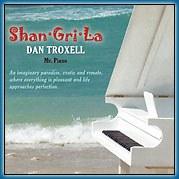 Shan-Gri-La Piano Instrumentals CD