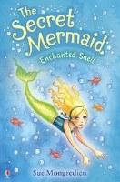 The Secret Mermaid: Enchanted Shell Book