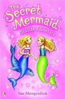The Secret Mermaid: Seaside Adventure Book