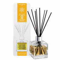 125 mL Exotic Cocktail Fragrance Stick Glass Cube Diffuser Kit