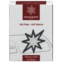 Tobacco Odor Eliminating Clip-on Fragrance Diffuser