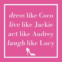 "5"" Square Fuschia Pink Dress Like Coco Beverage Napkins"