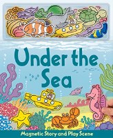 Magnetic Story Under The Sea Book