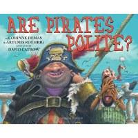 Are Pirates Polite? Book