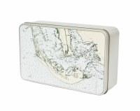 Sanibel Tin Box