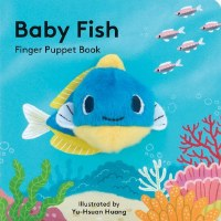Baby Fish Finger Puppet Board Book