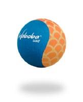 Orange Scales Waboba Surf Ball