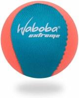 Bright Blue and Orange Waboba Extreme Ball
