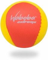 "2"" Bright Yellow and Orange Extreme Ball"