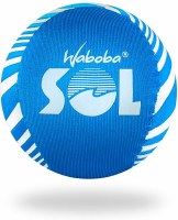 Blue SOL Color Waboba Changing Ball