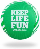 Green SOL Color Waboba Changing Ball