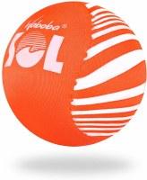 Orange SOL Color Waboba Changing Ball