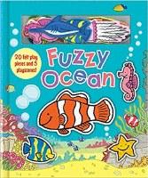 Fuzzy Ocean Book
