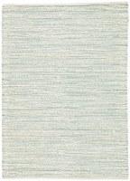 8' x 5' Off White With Light Green Himalaya Rug