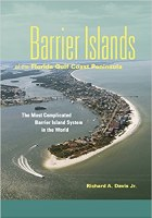 Barrier Islands of the Florida Gulf Coast Peninsula Book