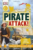 Pirate Attack Book