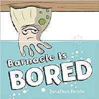 Barnacle is Bored Book