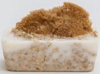 """3"""" Almond Sponge Soap"""