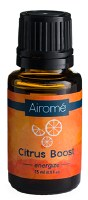 15 ml. Citrus Blend Airome Aromatherapy Essential Oil