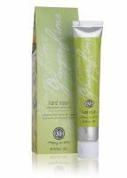 1.8oz Ginger Lime Hand Repair Cream