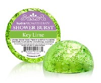 Aromatherapy Key Lime Shower Burst