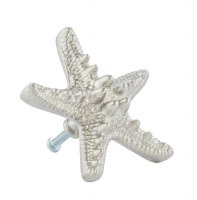 Large Nickel Starfish Pull