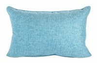 "12"" x 19"" Blue Bremlane Pillow"