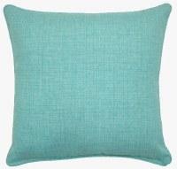 "17"" Square Caribbean Bremlane Pillow"