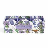 5.3 oz. Box of 3 Lavender Rosemary Bath Bombs