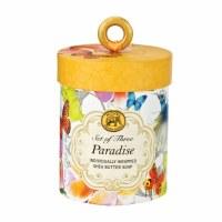 Box of 3 Paradise Soap Set