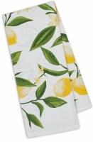 """28"""" x 18"""" Lemon Bliss Kitchen Towel"""