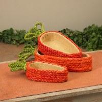 Medium Carrot Basket