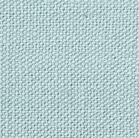 "60"" x 13"" Light Aqua Cotton Elements Table Runner"