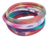 Set of 4 Free Spirit Hairbands