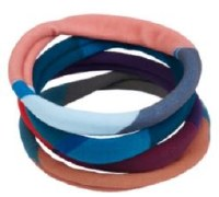Set of 4 Wander Hairbands