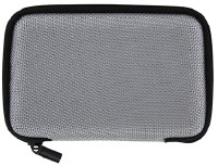 """3"""" x 5"""" Gray Scan Safe Wallet"""