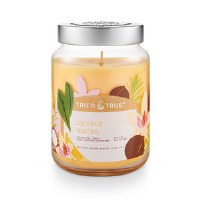 22 oz Coconut Nectar Jar Candle