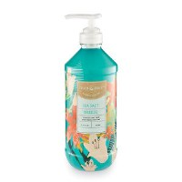 12 fl oz Sea Salt Breeze Hand Soap