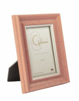 "3"" x 5"" Coral Vintage Picture Frame"